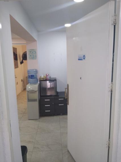 Renta Oficinas Polanco V Sección Ofi_1213 Nr