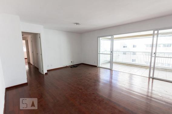 Apartamento Para Aluguel - Barra Funda, 4 Quartos, 132 - 892941439