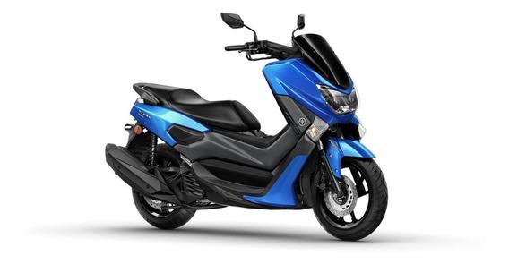 Yamaha Scooter Nm-x 155 Abs 0..km Consultar Contado Ciclofox