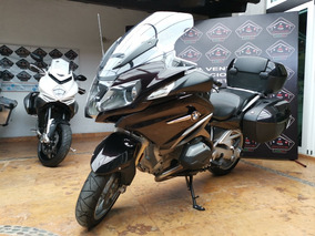 Bmw R1200rt 2014 Equipada