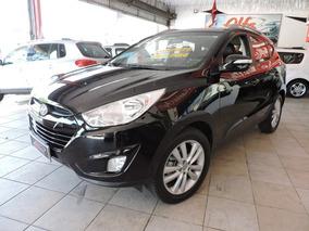 Hyundai Ix35 2.0 Gls 2wd Flex Aut. 5p