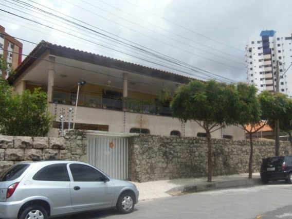 Casa Residencial À Venda, Fátima, Fortaleza. - Ca0522