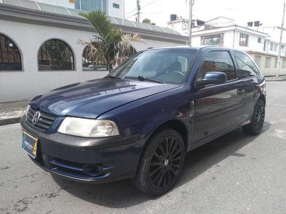 Volkswagen Gol M/t 1.0 S/a Coupe