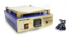 Maquina Separadora Lcd Tablet Celular Yaxun 940 110v Novo Nf
