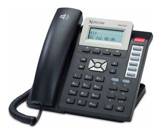 Telefono Ip Hd 2 Lineas Xorcom Xp Ml0554
