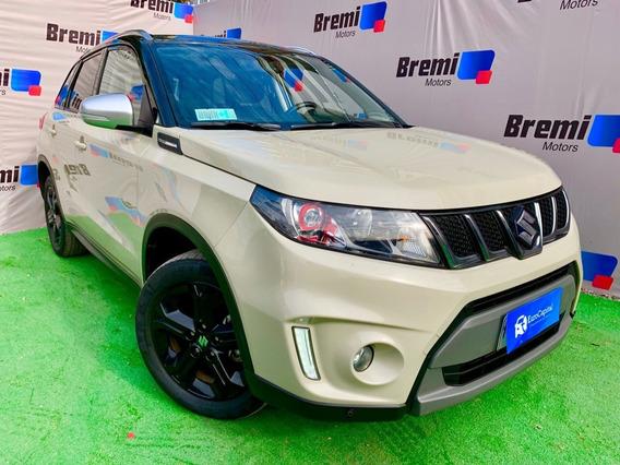 Suzuki Vitara Glx 4x4 1.4 2017