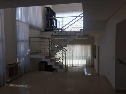Imagem 1 de 11 de Casa De Condomínio Com 3 Dorms, Jardim Novo Mundo, Jundiaí - R$ 1.59 Mi, Cod: 8430 - V8430