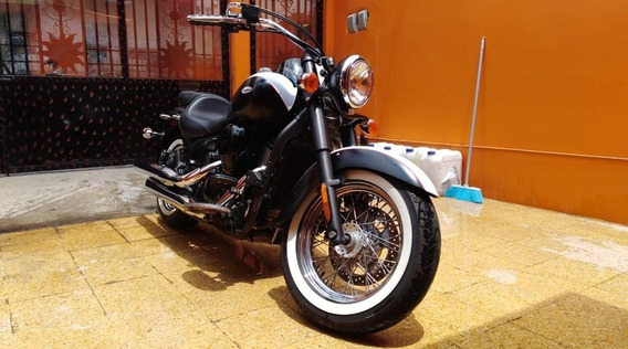 Impecable Kawasaki Vulcan 900cc Año 2013 Factura Original!