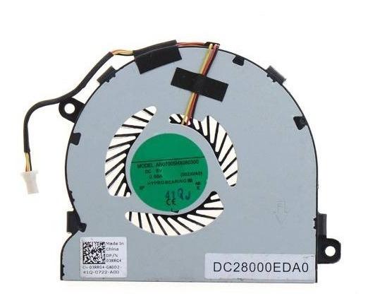 Cooler Dell Inspiron 5542 5557 5547 P39f 5447 5448 Novo