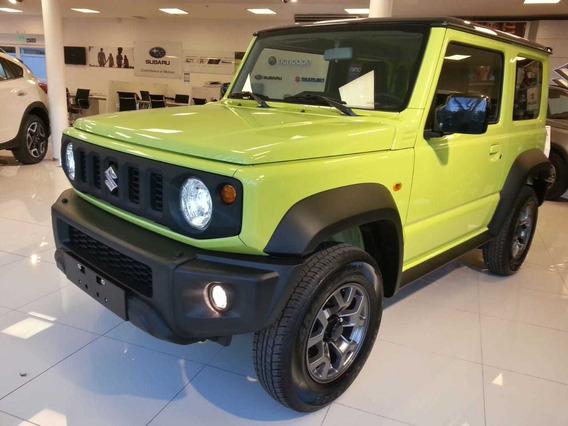 Suzuki New Jimny Glx At Bitone