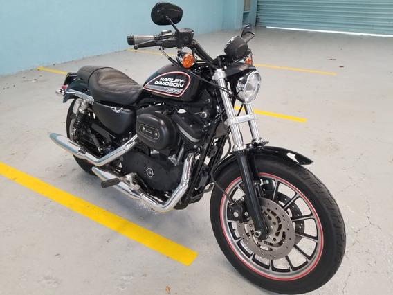 Harley-davidson 883r