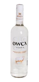 Vodka Artesanal Owca 1 Un 750ml - 7908251300012