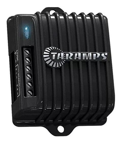 Amplificador Taramps Ds160 170w Rms 2 Canais Modulo Potencia