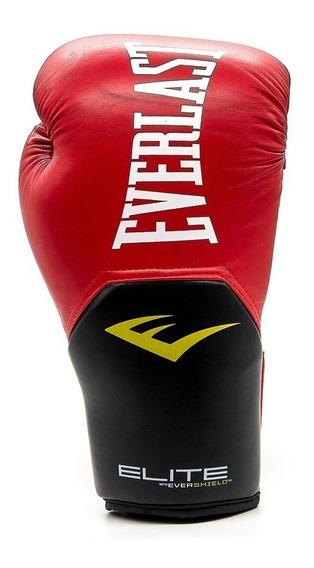 Guante 12oz Boxeo Entreno Everlast Entreno Gym Fitness Fit