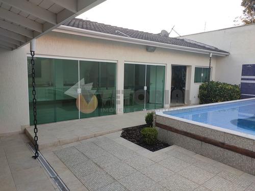 Imagem 1 de 30 de Casa Com 3 Dormitórios À Venda, 200 M² Por R$ 850.000,00 - Jardim Britânia - Caraguatatuba/sp - Ca0658