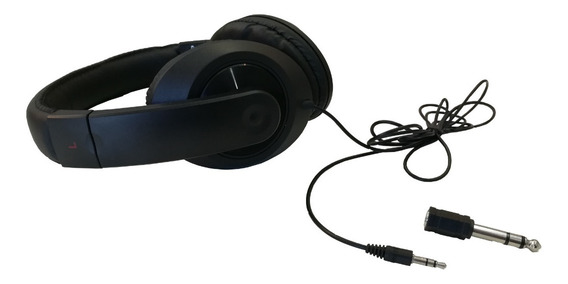 Auriculares Profesionales Vincha Over Ear Meike Mkh722 Promo