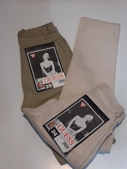 Liquidación Lote Jeans Dama!! Guess Originales. 13 Prendas