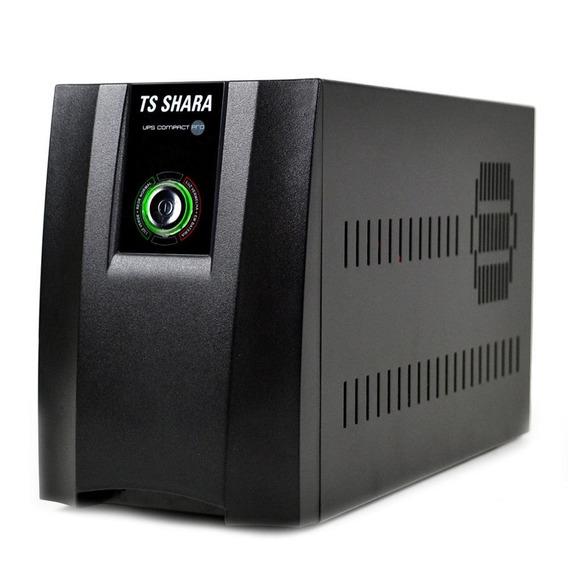 Nobreak Ts Shara 1400va Ups Compact Pro Bivolt 4430
