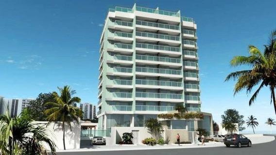 Apartamento Em Amaralina, Salvador/ba De 47m² 1 Quartos À Venda Por R$ 315.000,00 - Ap537670