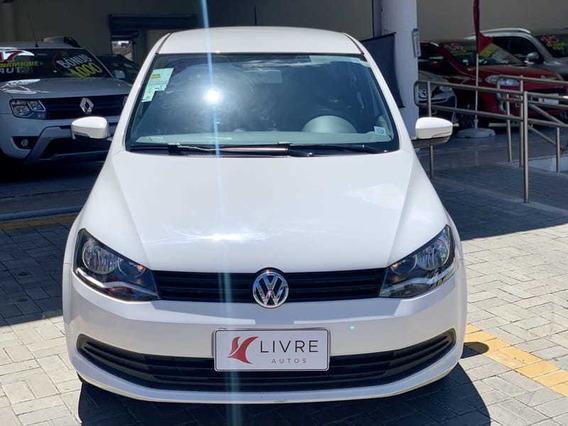 Volkswagen ¿voyage Cl Mb