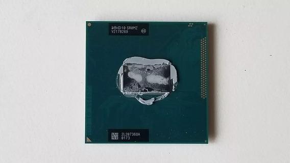Processador Mobile Intel Core I5 3210m 3 Ghz Sr0mz - Usado.