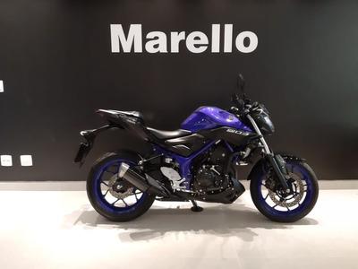 Yamaha Mt 03 2020 - Honda Cb 500 F - Kawasaki Z300