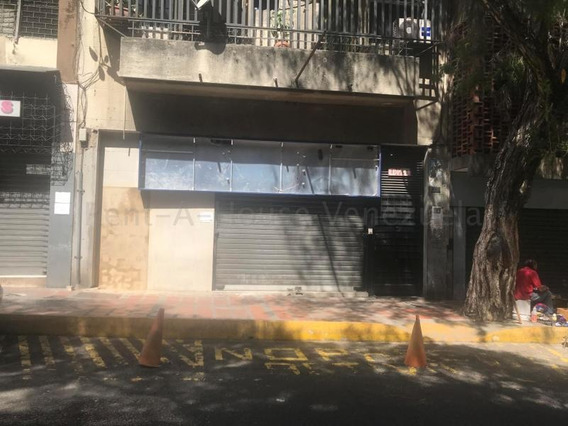 Ha 20-8676 Local Comercial En Alquiler La Candelaria