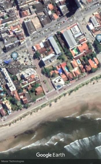 Centro Prox Prefeitura Casarão + Edicula Terreno 20 X 50