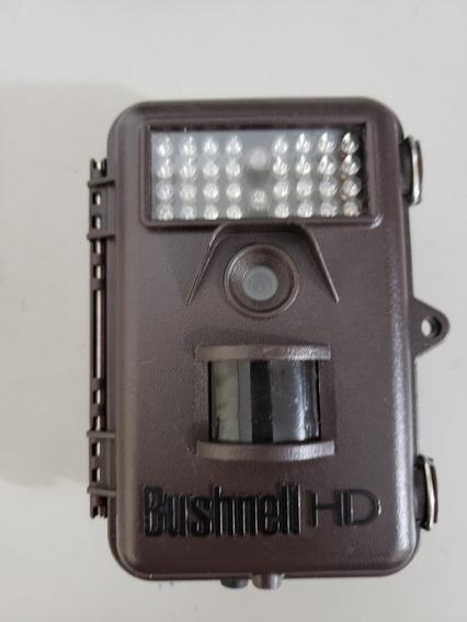 Câmera De Trilha Bushnell Hd