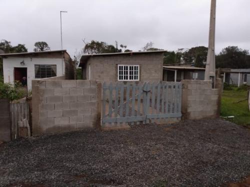 Casa Semi-acabada - 40mil Entrada + Parcelas