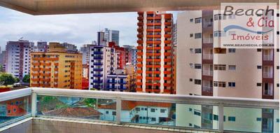 Apto 2 Dorms, Sacada Gourmet, Praia Grande, R$ 285 Mil, Ap00536 - Vap00536