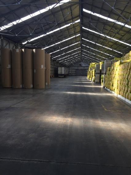 Naves Industriales En Venta - Polo Industrial Calchaqui