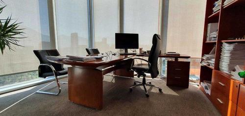 Imagen 1 de 9 de Una Vista Sin Limites Piso Alto Estupenda Oficina