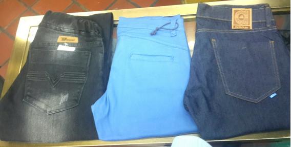 Pantalones Jingo Jeans Talla 34 Mercadolibre Com Ve