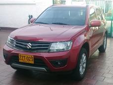 Suzuki Grand Vitara 5p 4x4