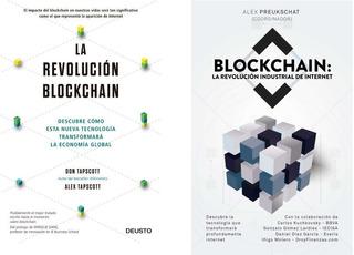 Pack Blockchain (2 Libros) - Bitcoin - Internet