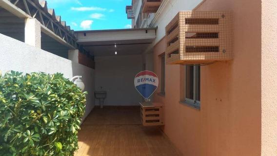 Apartamento Térreo - Locação - Ap0907