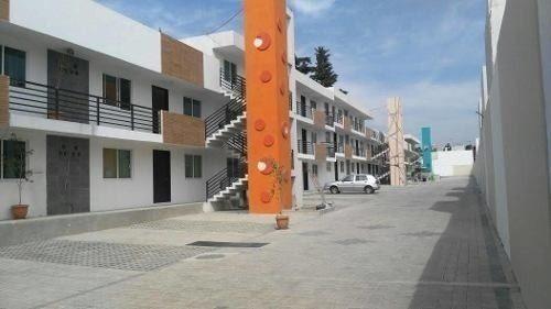 Departamento En Venta Cerca Xilotzingo, Cu Buap, Planta Baja