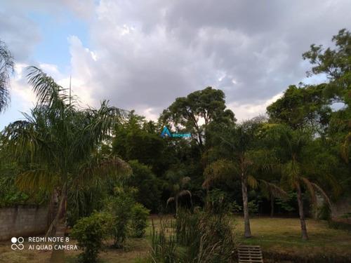 Chácara Com A/t De 1.938 M²  No Bairro Portal De Medeiros Com Lago - Ch00254 - 69292843