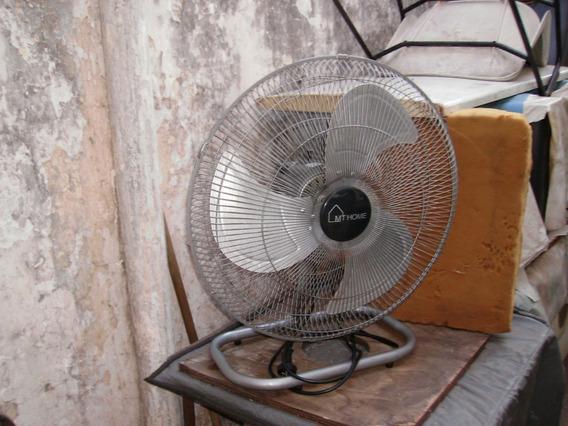 Ventilador De Mesa Home