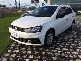 Volkswagen Voyage 1.6 Trend Total Flex 4p