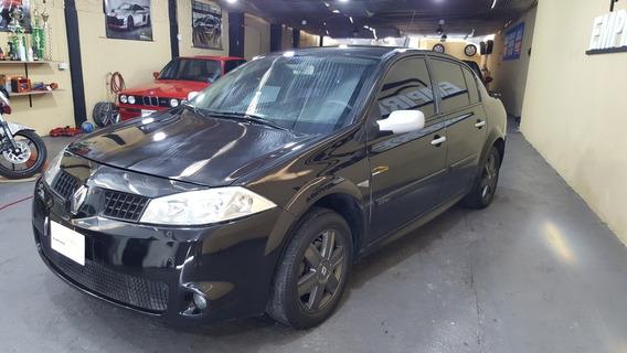 Renault Mégane 2.0 16v Sport