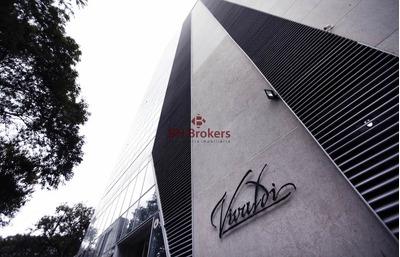 Sala Para Comprar No Lourdes Em Belo Horizonte/mg - 13666