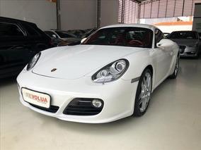 Porsche Cayman S 3.4 Cayman S 320cv