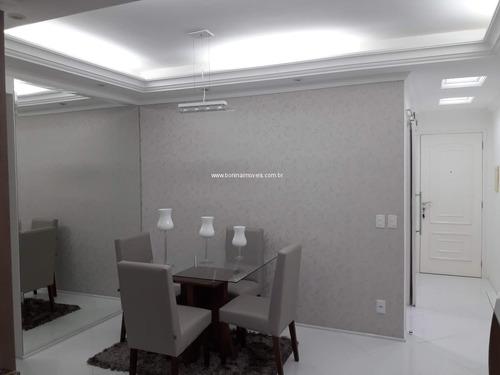 Lindo Apartamento No Ed. Verona Para Venda! - Ap00502 - 68504619