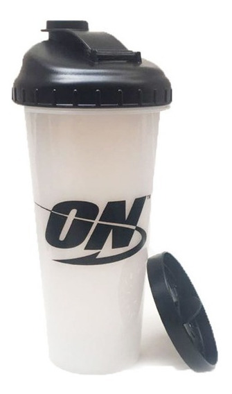 Optimum Nutrition Shaker - Vaso Mezclador Para Proteinas