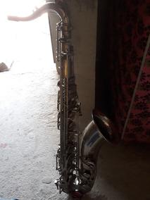 Saxofon Tenor Rs Barckley