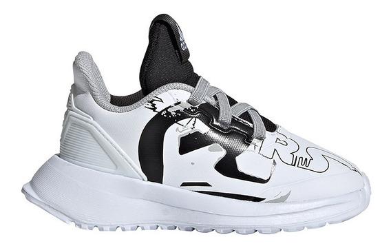 Zapatillas adidas Rapidarun Starwars 2022695