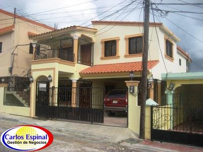 Casa Doble De Venta En Higuey, República Dominicana