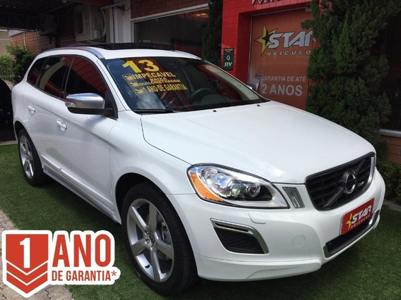 Volvo Xc60 2013 Starveiculos